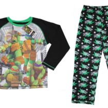 Pijama George Ninja Turtles 11 – 12 ani