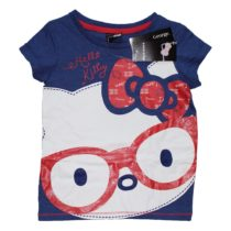 Tricou fete Hello Kitty 5 – 11 ani