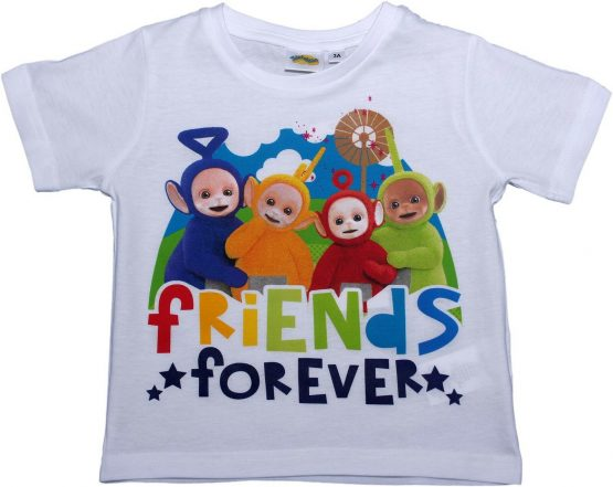 Tricou Teletubbies 6 ani